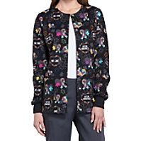 Cherokee Love You To Pieces Autism Awareness Print Jackets