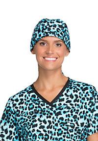 Cherokee Flexibles Print Scrub Hats