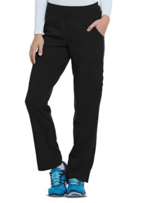 Dickies EDS Essentials Pull-on Cargo Scrub Pants