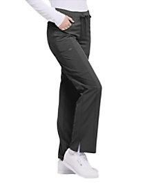 Straight Leg Drawstring Cargo Pant