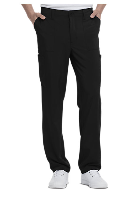 a1280884c55 Dickies EDS Essentials Men's Drawstring Cargo Scrub Pants | Scrubs & Beyond