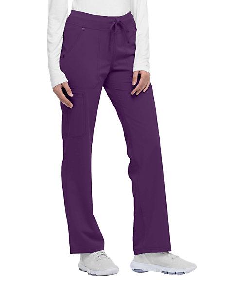 5e8de294d26 Dickies Xtreme Stretch Mid Rise Straight Leg Drawstring Scrub Pants | Scrubs  & Beyond