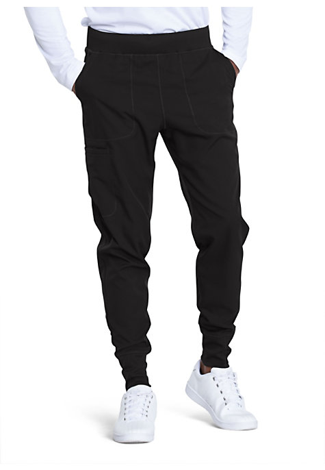 cd7756899cc Dickies Dynamix Men's Jogger Scrub Pants | Scrubs & Beyond