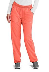 Dickies Dynamix Mesh Waistband 3 Pocket Scrub Pants