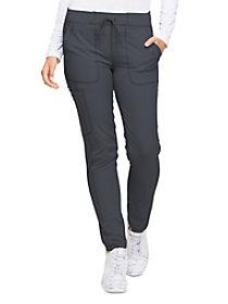 bcc57eba9f6 Dickies Dynamix Natural Rise Straight Leg Drawstring Scrub Pants