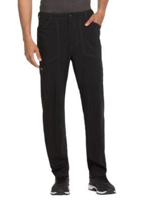 Zip Fly Cargo Pants