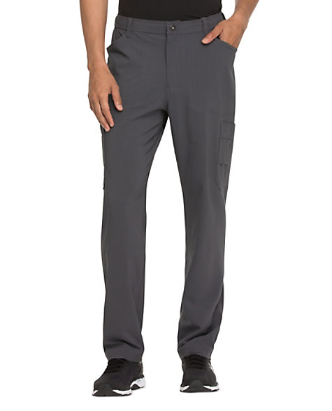 cdee23e22d4 Dickies Advance Men's Zip Fly Cargo Scrub Pants | Scrubs & Beyond