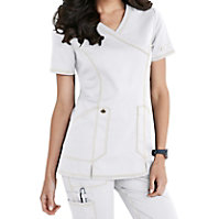 Dickies Essence Crossover Scrub Tops