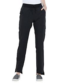 Je Crois En Step Hem Cargo Tonal Texture Pants