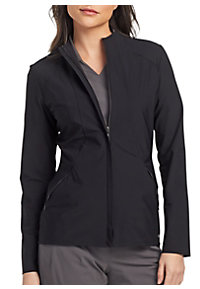 1d6306244afe25 See Details item #GEJ004 · Grey's Anatomy Edge Luna 2-Pocket Angled Seam Scrub  Jacket