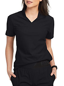Lyra 3 Pocket Polo Top