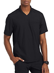 Evolution 3 Pocket Polo Top