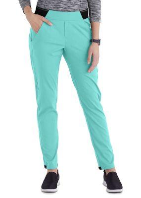 Grey's Anatomy Impact 4-Pocket Logo Scrub Pants