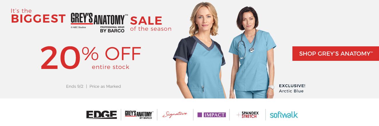 Uniform City: Nursing & Medical Scrubs at a Discount