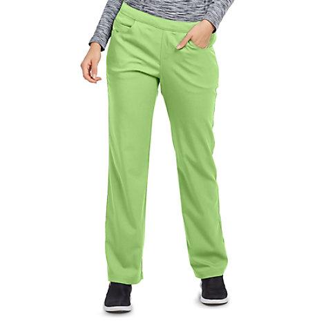 3db905eaab6 Grey's Anatomy Spandex Stretch 5 Pocket Flat Front Scrub Pant | Uniform City