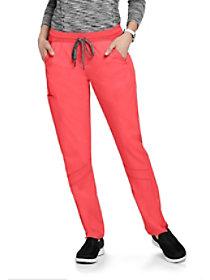 4 Pocket Knit Waist Pants