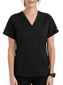 Bree V-Neck Tuck-In Top