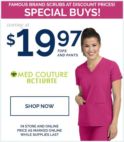 med couture activate