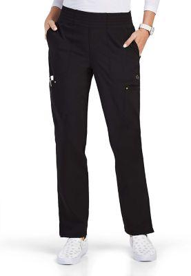 Cherished Elastic Waist Pants