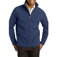 Port Authority Men's Soft Shell Jackets