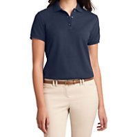 Port Authority Women's Short Sleeve Polo