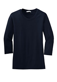 Port Authority Women's Modern Stretch Tees