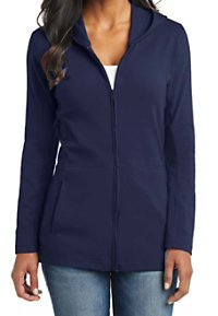 Port Authority Women's Modern Stretch Full Zip Jackets