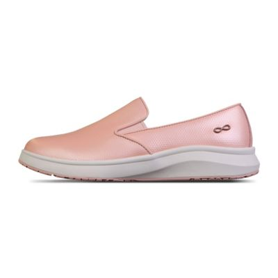 Lift Slip On Wedge Shoes