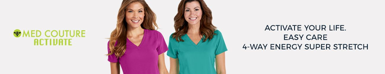 904be9ce622 Med Couture Scrubs | Scrubs & Beyond