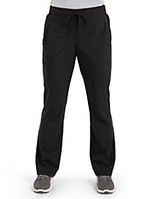 Claire 5 Pocket Straight Leg Cargo Pants