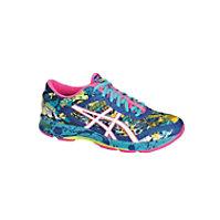 Asics Noosa Mesh Lace Up Shoes