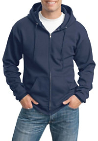 Port Authority Full Zipper Hoodie