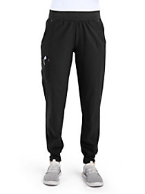 Miracle Knit Waistband Jogger Pants
