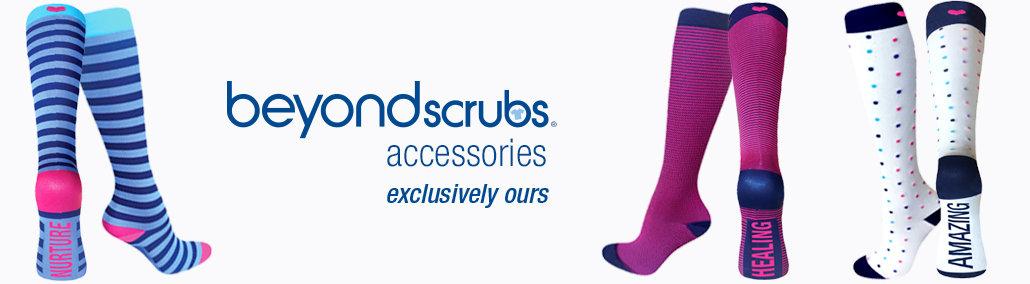 Beyond Scrubs Accessories