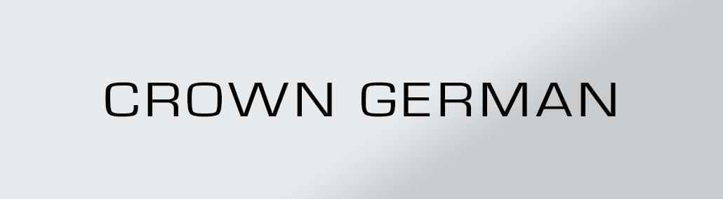 Crown German