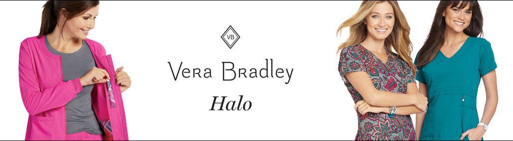 Vera Bradley Halo