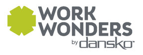 WorkWonders by Dansko