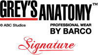 Grey's Anatomy Signature