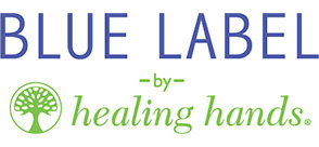 Healing Hands Blue Label