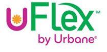 Urbane Uflex Scrubs