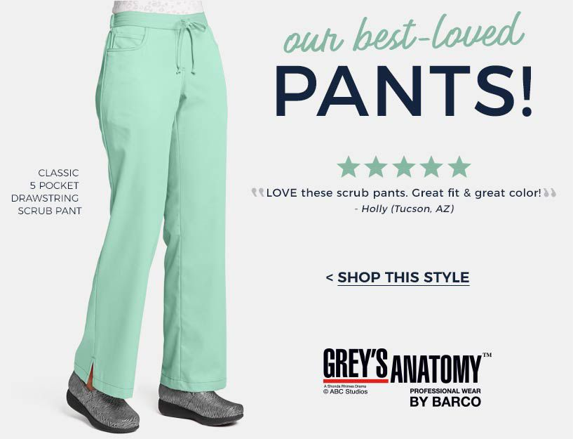 best loved pant