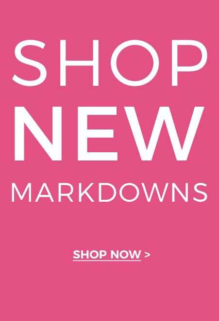 Show New Markdowns