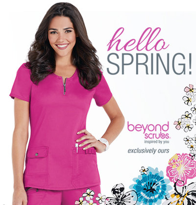 Other Scrubs and Beyond promotions are highlighted on the home page. Special deals on specific scrubs brands like HeartSoul, Dickies and WonderWink also pop up. Whether you're shopping for scrubs, medical equipment or footwear, be sure to check for the newest Scrubs and 89%(59).