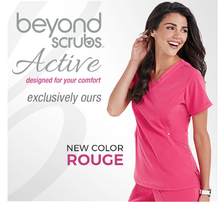 Scrubs & Beyond, Saint Louis, MO. , likes · talking about this · 6, were here. Creating an enjoyable shopping experience for medical.