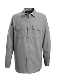 Bulwark Excel Flame Retardant Work Shirt