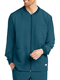 Structure 3 Pocket Warm Up Zip Jacket