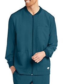 Structure 3 Pocket Warm Up Zip Jacket