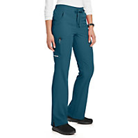 Skechers Reliance Drawstring Cargo Pants