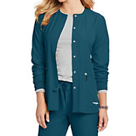 Skechers Stability Snap Front Jackets