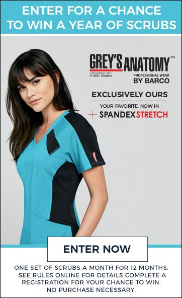 grey's anatomy spandex stretch, free scrubs